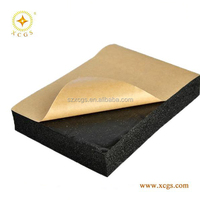 self adhesive sound insulation foam,insulation sheet self adhesive