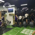 Commercial Functional Fitness Gym Flooring