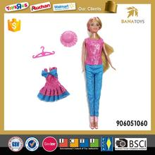 11.5 inches fashion doll wholesale