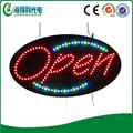 Hot sale led acrylic sign