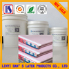 Water based White adhesive glue for gypsum board to Germany