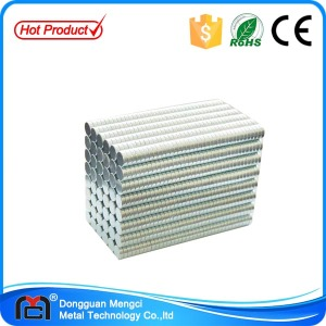 malaysia 2mm thickness neodymium magnets