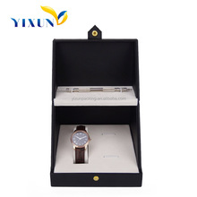 Gelivable men worthy to watch collection wooden gift box