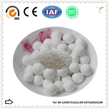 2016 The latested Activated alumina has been arranged in the factory for all of buyers