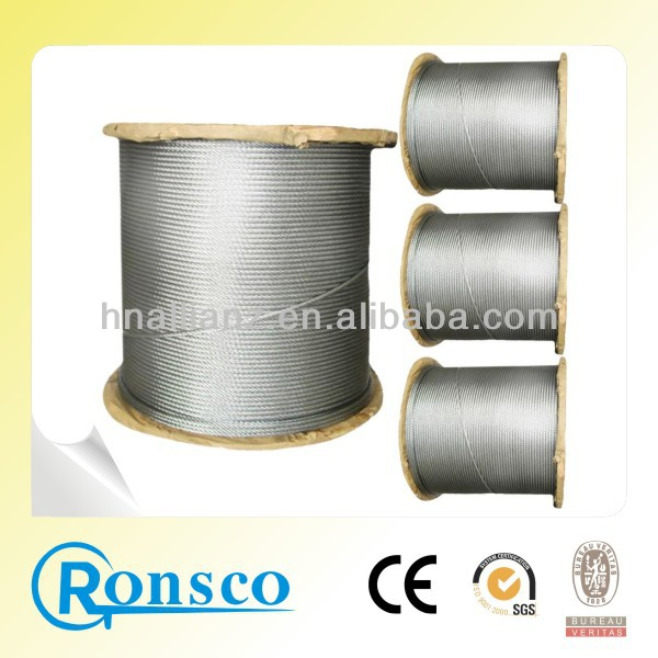bright 430 410 stainless steel wire by spool DIN 160 200