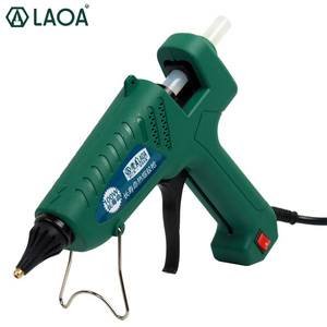 Professional High Temp Heater 150W Hot Melt Glue Gun