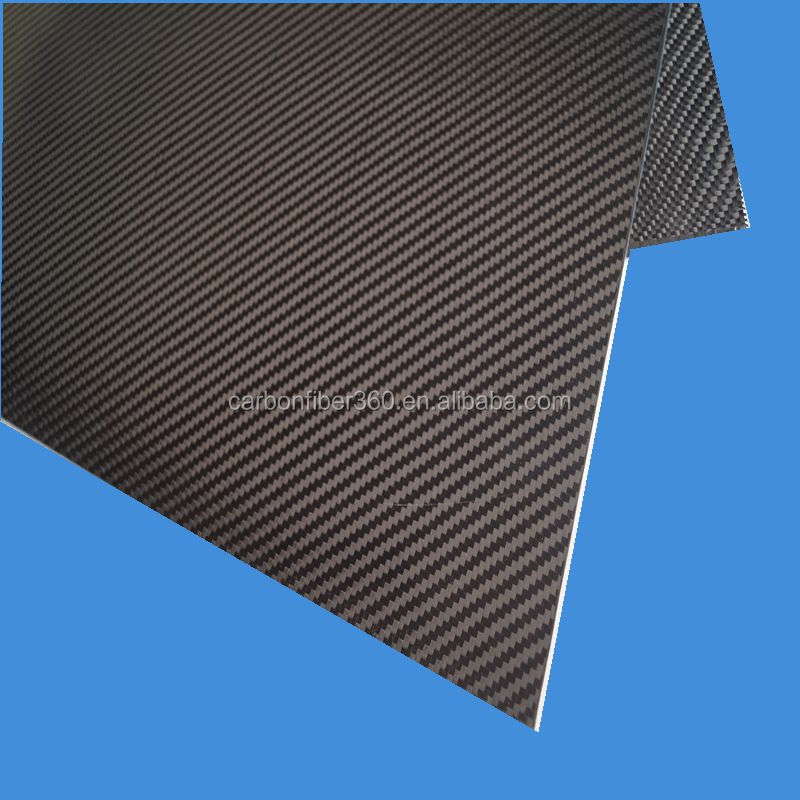 3k,6k,12k carbon fabric twill weave style