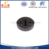 Auto Parts Stabilizer Suspension Rubber Bushing
