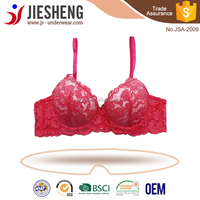 new lace design sex girl bra lingerie underwear bra sexy image bra with high quality XXX com