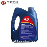 10W40 Automotive engine oil lubricants for gasoline engine lubricant oil