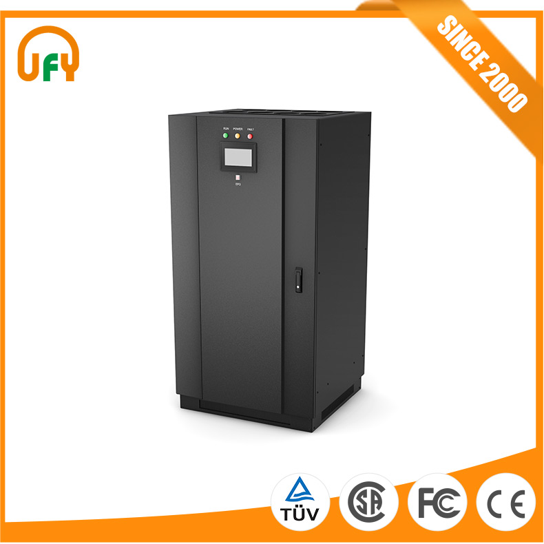 2017 newest high quality 120kw off grid inverter solar