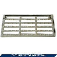 Swimming pool aluminum trench drain grating prices