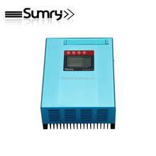 SMY DM SERIES MPPT solar charge controller 12v / 24v /48v 10A 20A 30A 40A 50A 60A with LCD display
