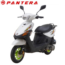 Cheap Woman Adult Gas Motorcycle 50cc Moped Scooter
