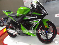 NEW 125CC RACING STREET MOTORCYCLE WITH EEC