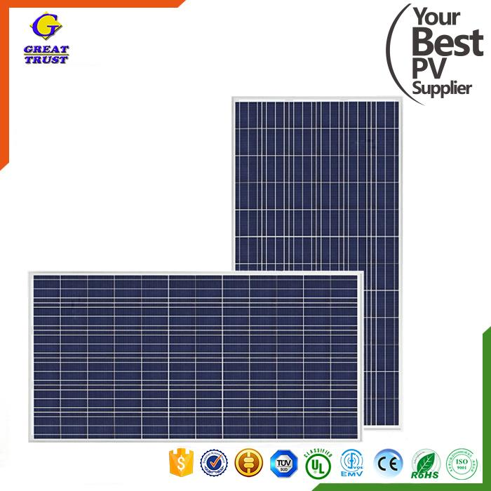 price solar panel 500 watt solar panel solar panel pakistan lahore with CE certificate