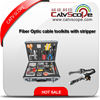 Fiber Optical CSP-100A/B optical fiber Fusion Splicing Tool kits