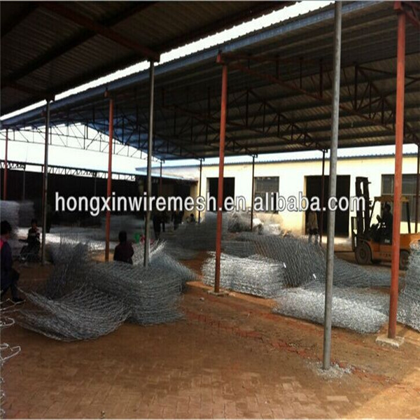 hebei tuohua plastic net and wire mesh factory