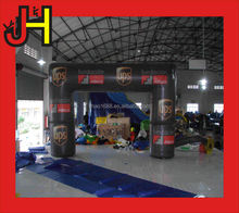 Factory Made High Quality Brand Inflatable Arch For Advertising
