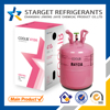 New made Refrigerant R410a gas with good quality and lower price
