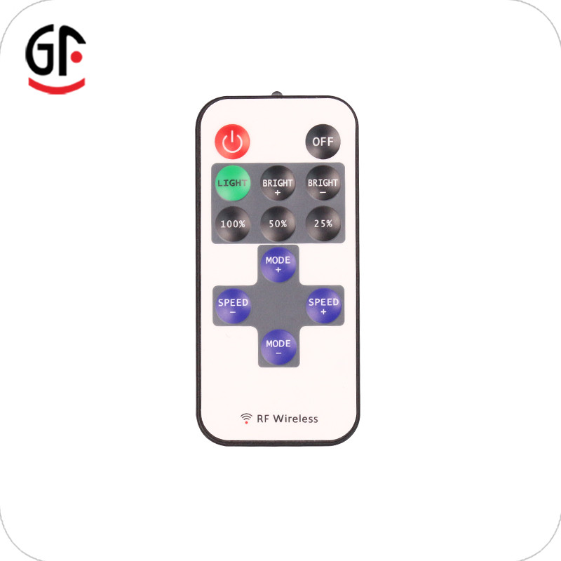 Simple Electronics Decoration 5V 33FT 100 LEDs Remote Decoration Lighting Christmas Decoration Light