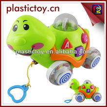 Clever little turtle baby toy IZC100464