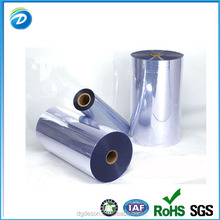 Widely Used PVC Shrink Film for Printing Label