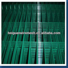 vinyl coated welded wire mesh panel