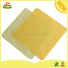 FDA Silicone popular cling film for food wrap