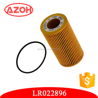 Auto Spare Parts Engine Parts Auto Oil Filter Price Filters Oil For Range-Rover 10-12 Bulk Oil Filters LR022896