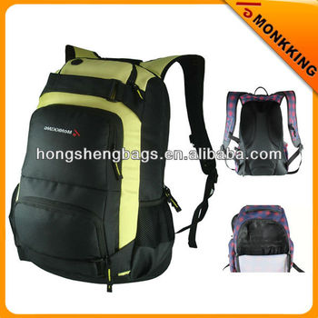 2013 Japan Large School Sports Bags for Kids