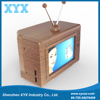 Hot selling Android digital advertising player --AD-XYX002
