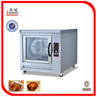 Electric Chicken Roast Oven for 24pcs whole chicken