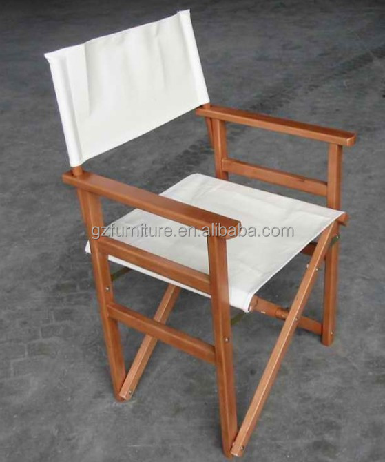 HOT high quality outdoor wood director chair south africa