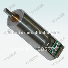 10mm stepping gear motor of 28 mm length micro motor