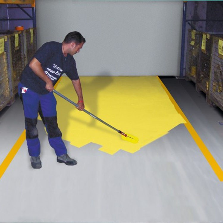 HY302#Epoxy Resin for floor coating ( with high quality)