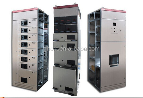 kyn28a-12 auto switchgear with cables 10kv dc switchgear