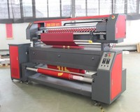 Flex printing machine price with Konica 512/42pl head