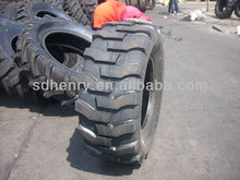 Industrial tractor tire R4 12.5/80-18