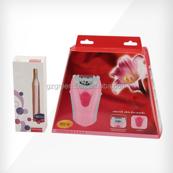 epilator machine