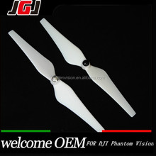 High Quality Factory Manufacture 2 Pairs 9443 Self Locking Carbon Fiber Props Propellers for DJI Phantom 2 Vision FPV