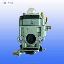 yinba carburetor 40-5 / WYK - 320 Engine 43cc MP 15 Carburetor for brush cutter part / grass trimmer parts