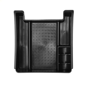 Car Storage box for central armrest box of auto for Volvo S60 XC60 V60