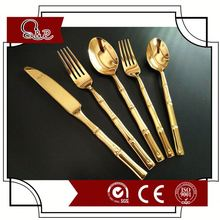 Stainless Steel German Flatware