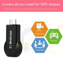 Mirascreen Plus Mobile Screen Data-push Dongle