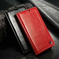 Fashionable phone case for Samsung Note 4, leather cellphone case for Samsung Note 4
