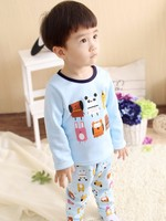 Custom New Design Oem Factory Cotton Indian Clothes For Children