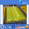 PU Hollow Rod For Machining Seal,Sleeves and Bush