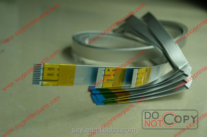 New JC39-00358A Flexible Flat Cable for Samsung SCX4100 | SCX-4200 | SCX4300 Printer Spare Parts