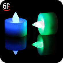 2016 Exquisite Festival Items Chinese Merchandise Remote Controlled Led Candle
